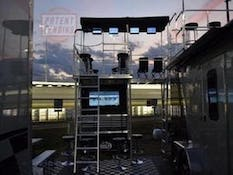 Skybox Rentals at NASCAR Speedways