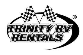 All Inclusive RV Rentals at NASCAR Speedways